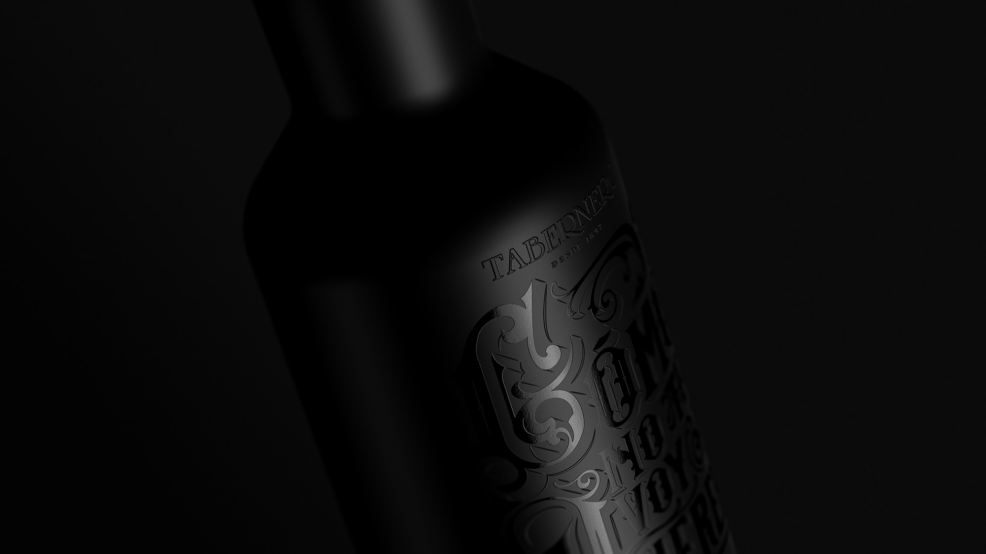 Tabernero Shows that Even Their Pisco has a Dark Side