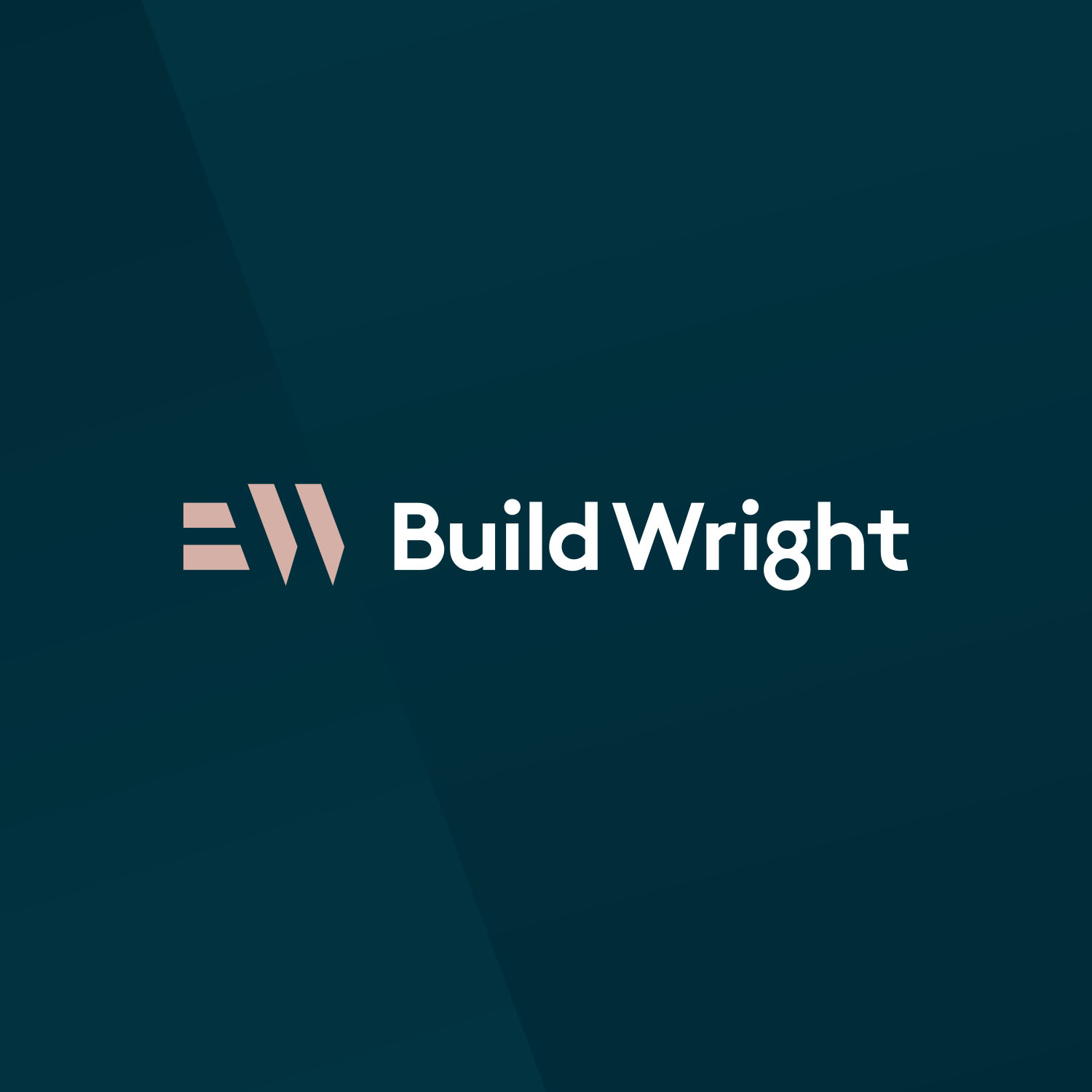 The Foundation Rebranding for BuildWright