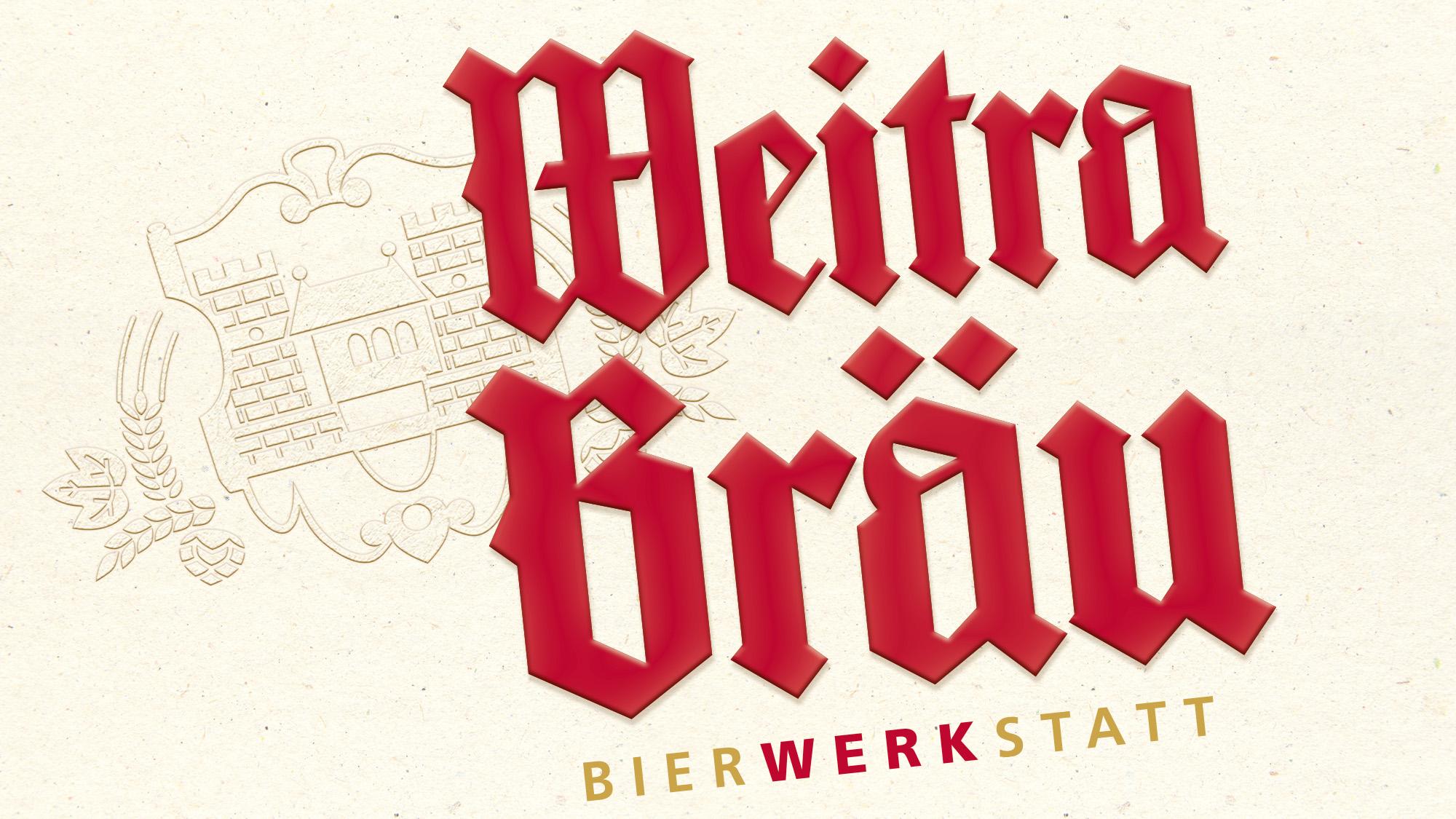 Beer Packaging Design Weitra Bräu by Privatbrauerei Zwettl