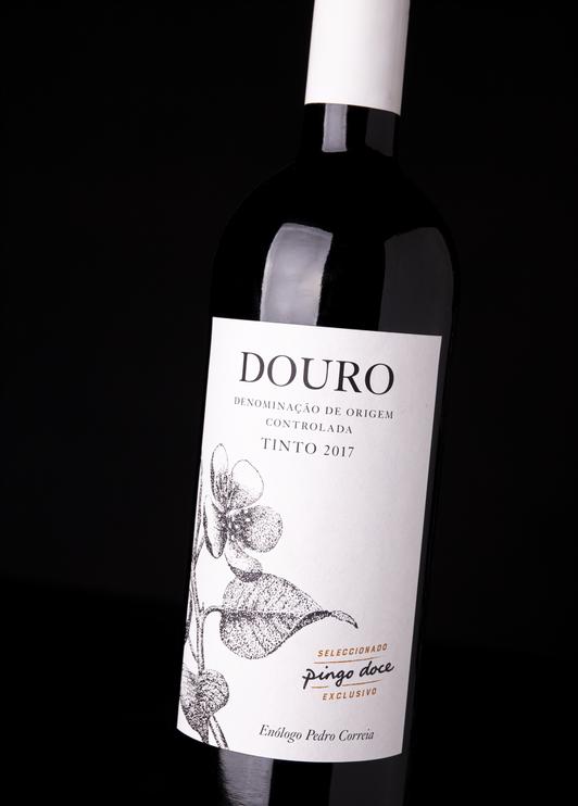 Rita Rivotti Designs The New Image For Pingo Doce' Wines