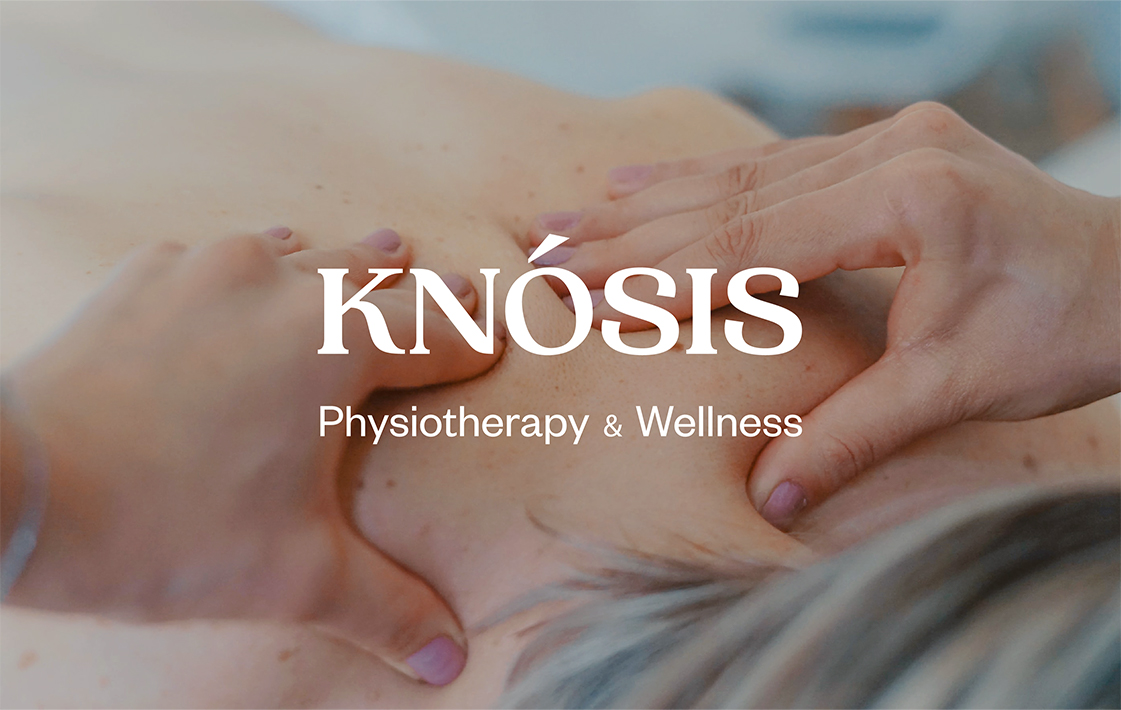 Chih-Yuan Chang Creates New Brand Identity for Knosis