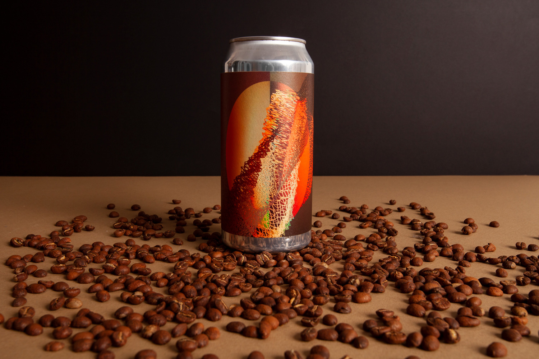 Studio Lord Z Sesigned Special Beer Label Nano Challa