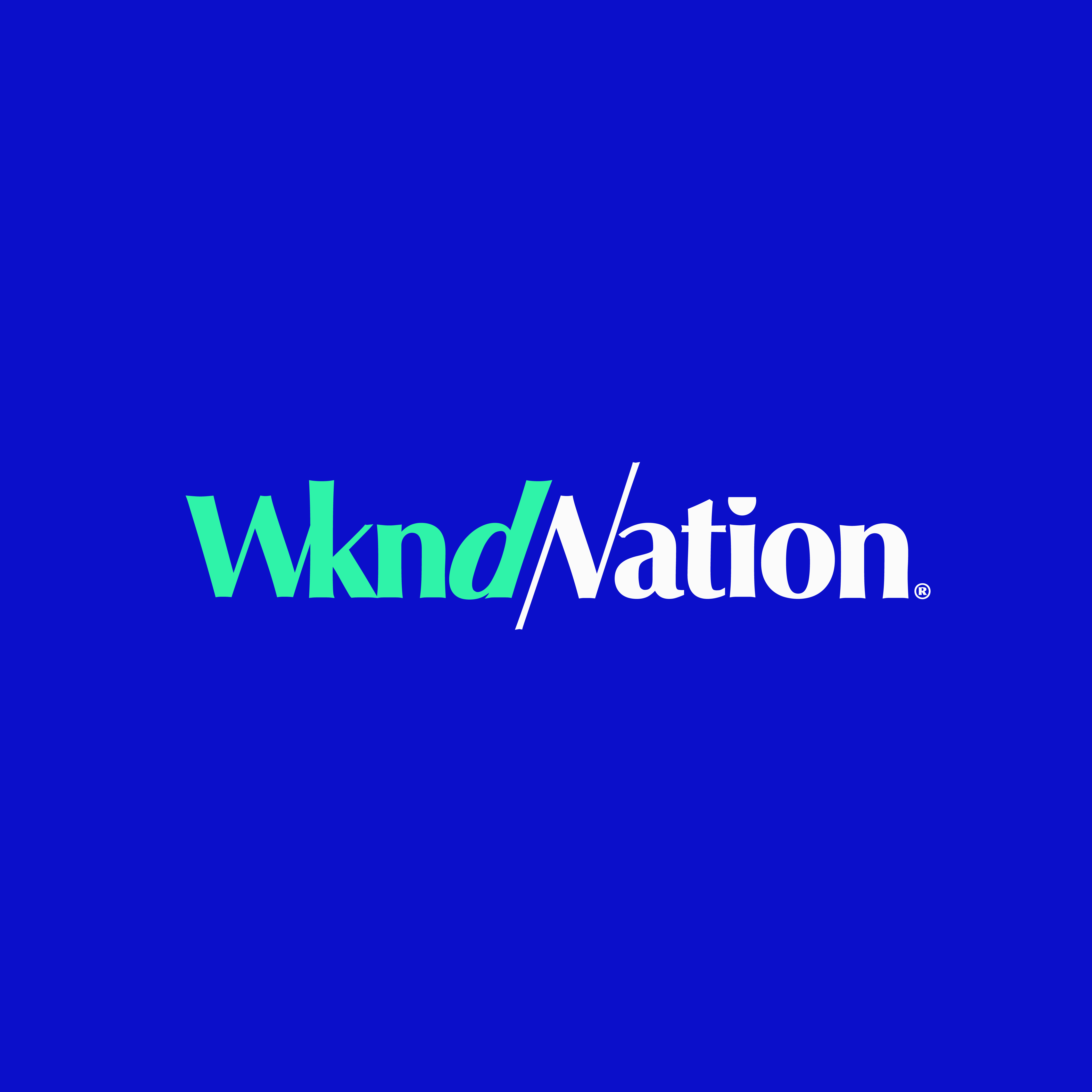 Rook/NYC Creates Brand Experience for New Loungewear co, Wknd Nation