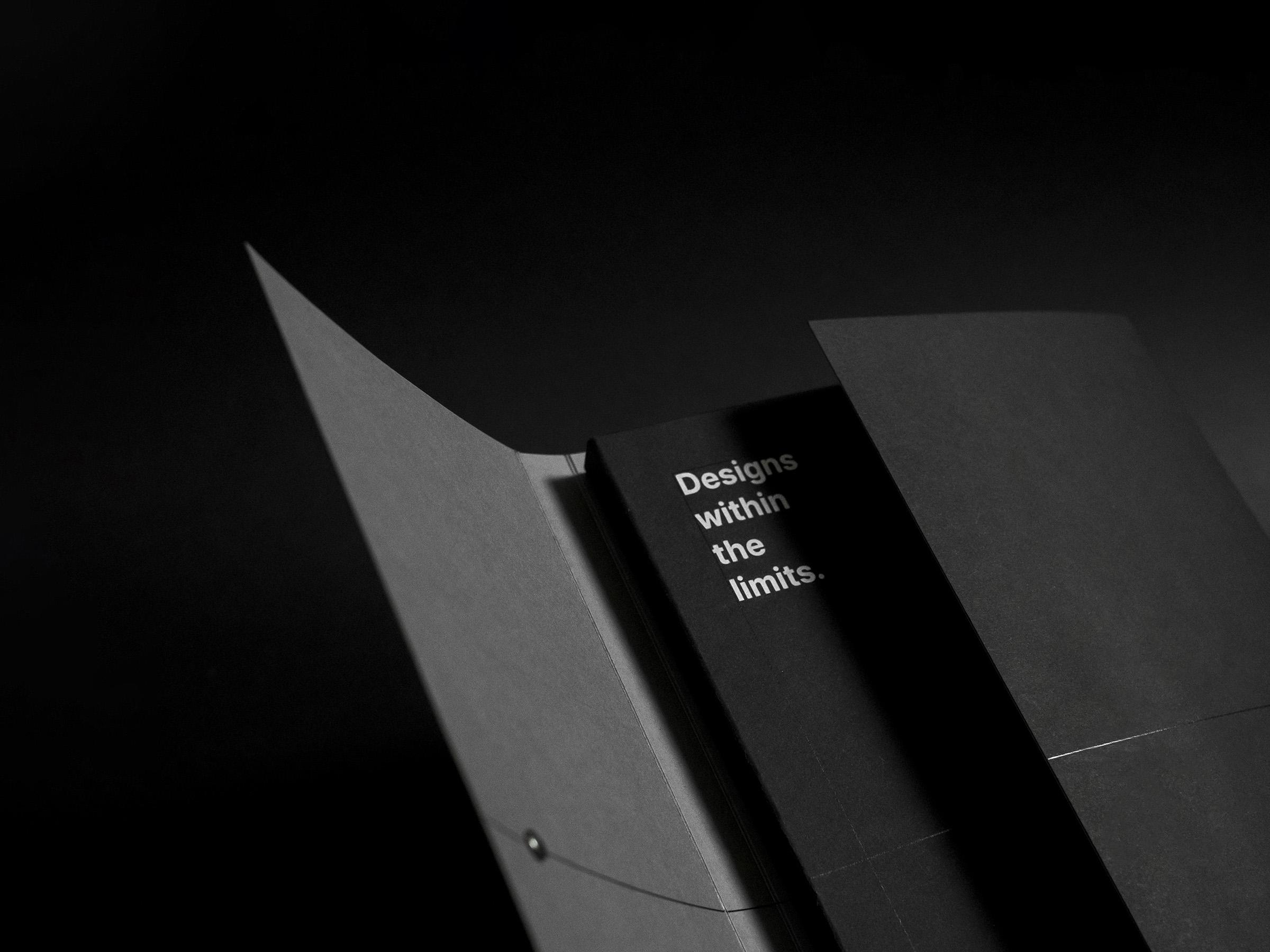 Designs Within the Limits Portfolio 2021