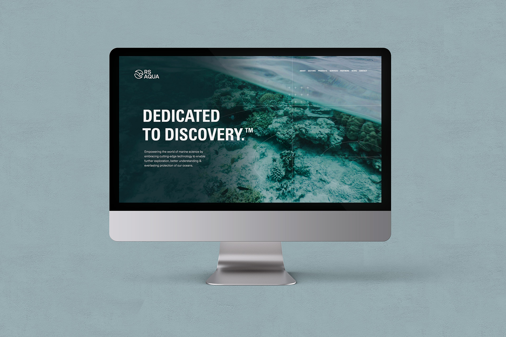 Fable&Co. Rebrand a Leading Marine Technology Business