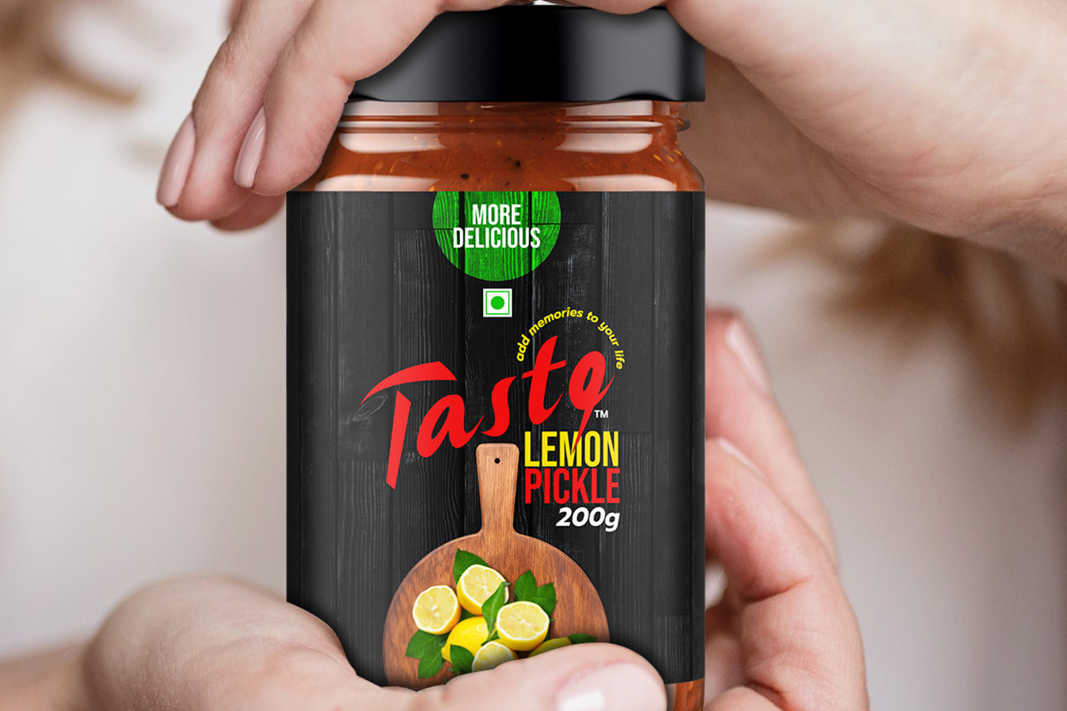 Owl Design Labs Creates Branding and Packaging Design for Taste9 Pickle