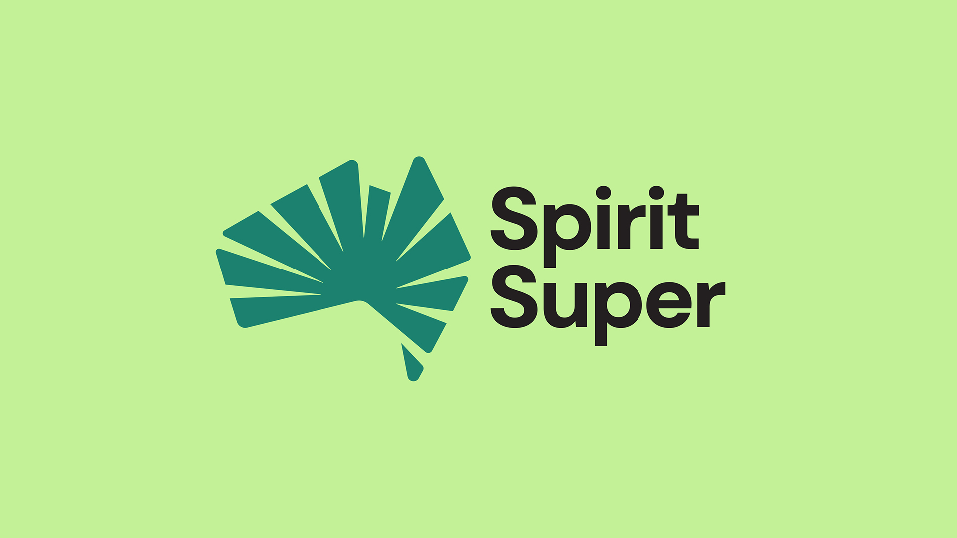 Spirit Super Brand Identity Created by Hulsbosch