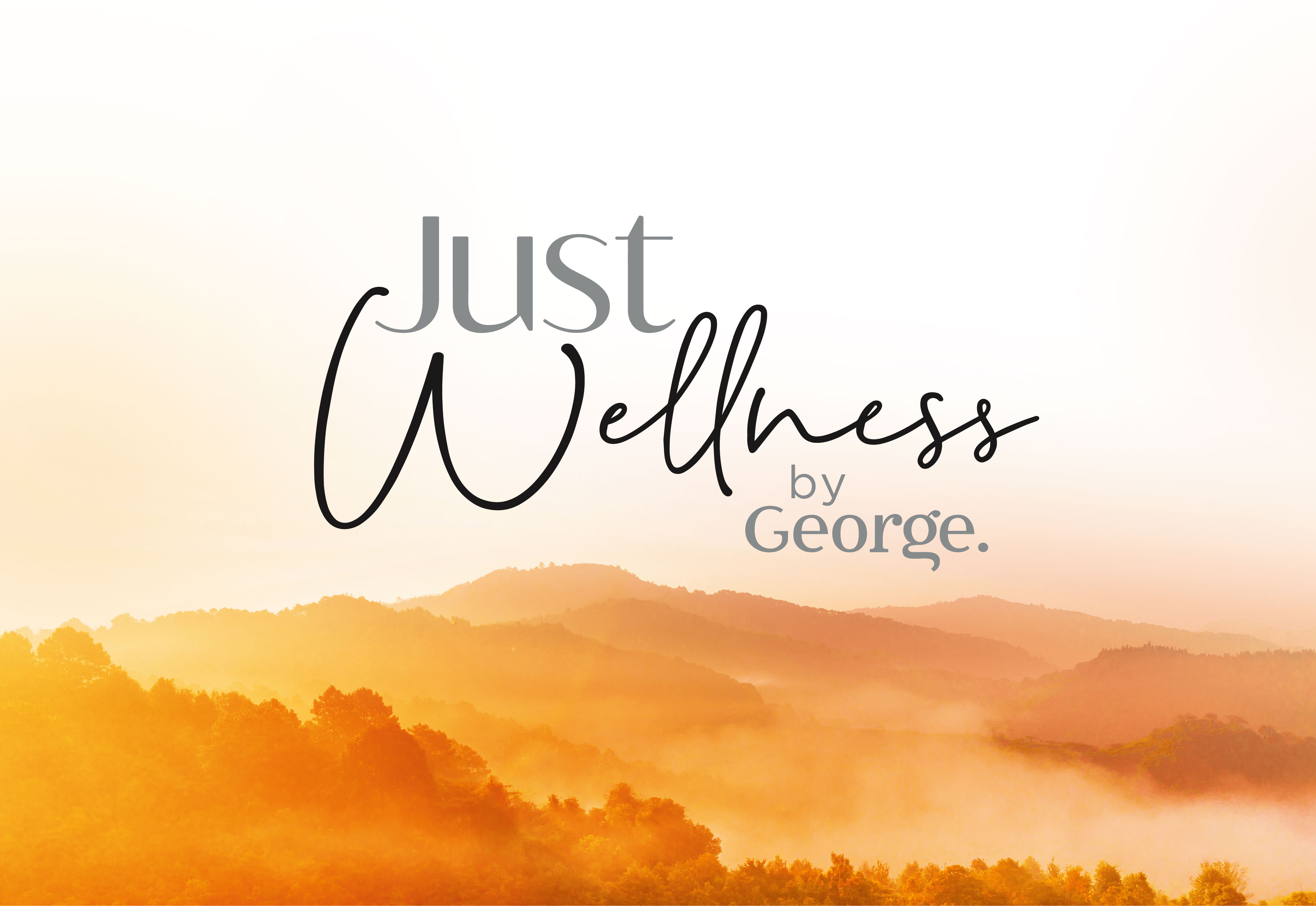 OurCreative Helps You Relax with Just Wellness Brand for George at Asda