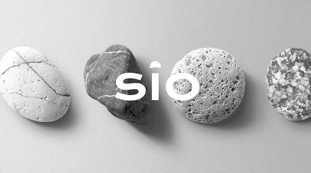 Gitanos Create Sîo Rocks Branding and Naming