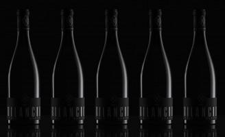 Rilancio Wine Label Design for Karipidis Winery by Sowl Creative Studio