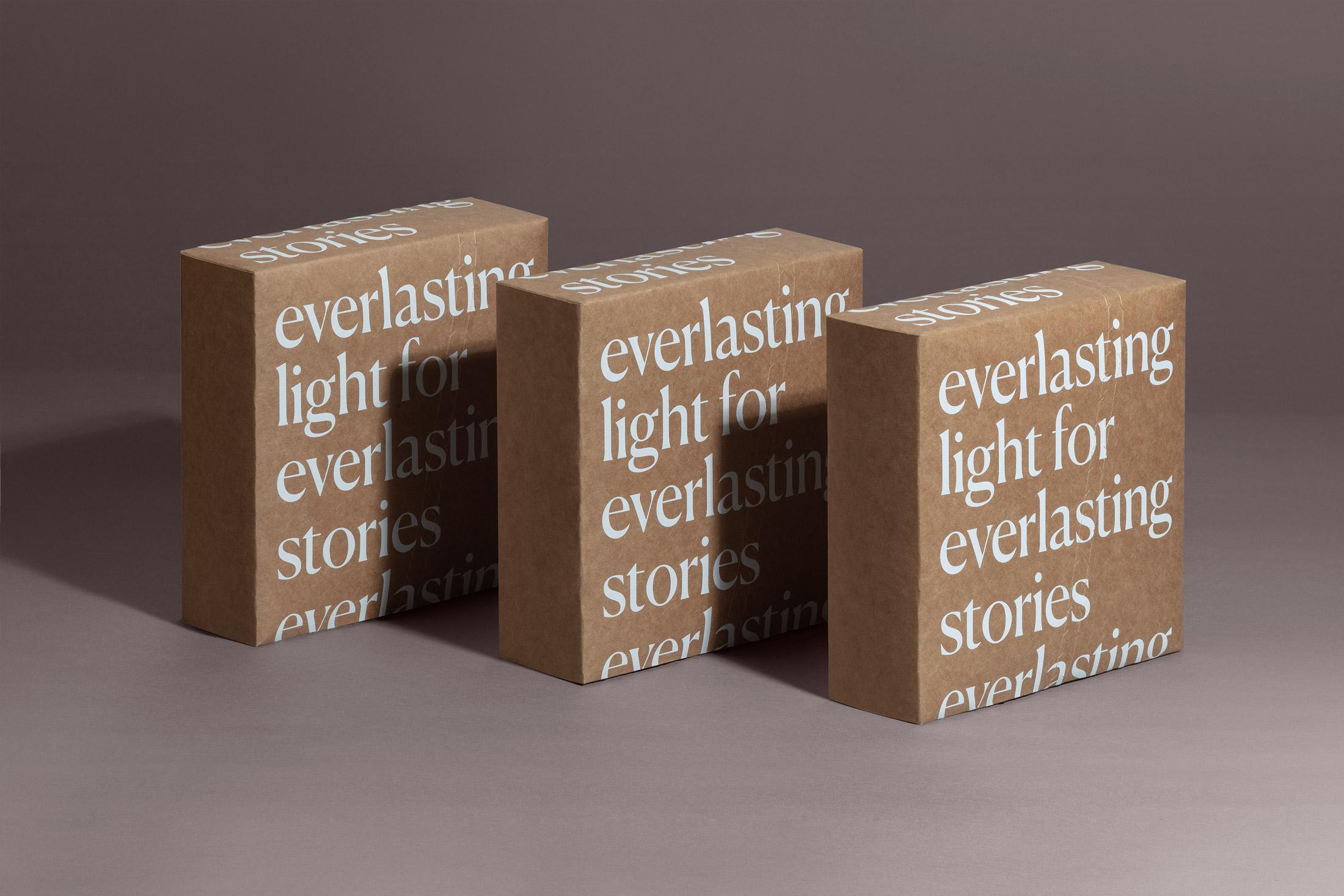 Noreste Create Everlasting Light for Everlasting Stories