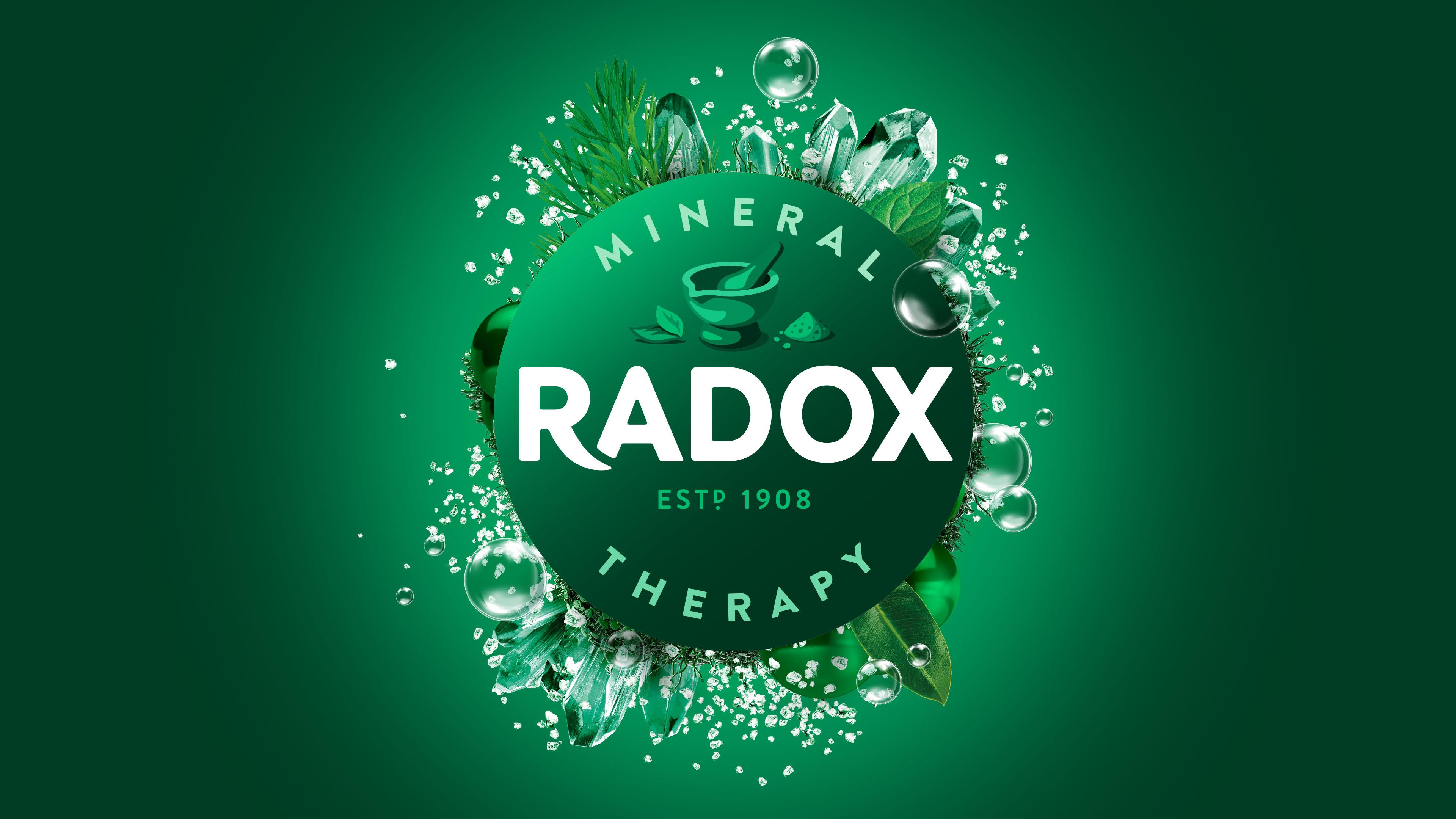 JDO's Redesign Revives Love for Radox