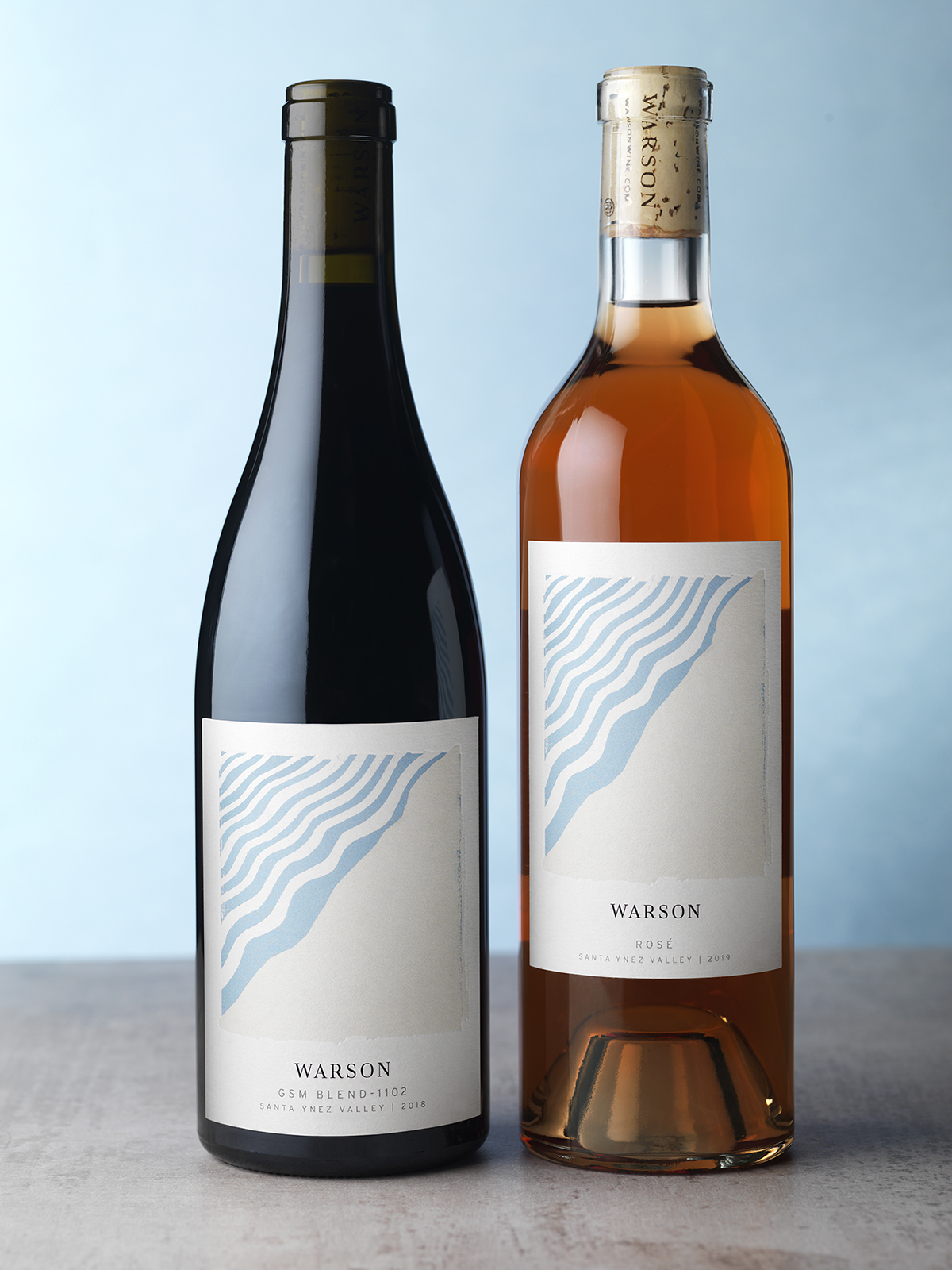 CF Napa Makes Waves for New Paul Warson Wine