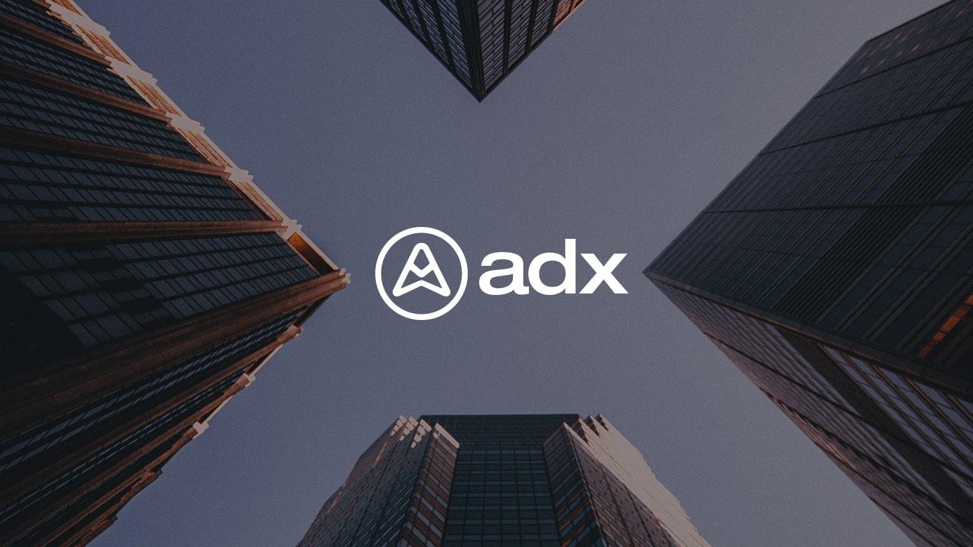 ADX Business Consultancy Branding by Chá de Bold Estudio