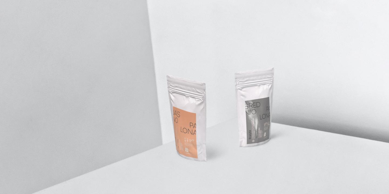 Jawa Nie Sen Coffee Packaging Designed by Wide Vision