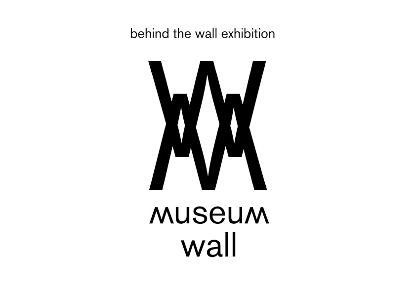 Student Concept for Museum Wall, Behind the Wall Exhibition