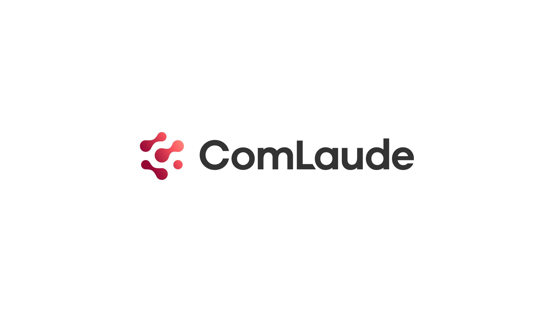 Com Laude Unveils Friendly, Fluid Identity in Brand Refresh by Designhouse