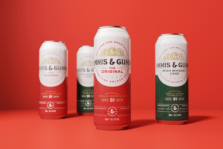 Thirst Craft Restoring a True Original with Innis & Gunn
