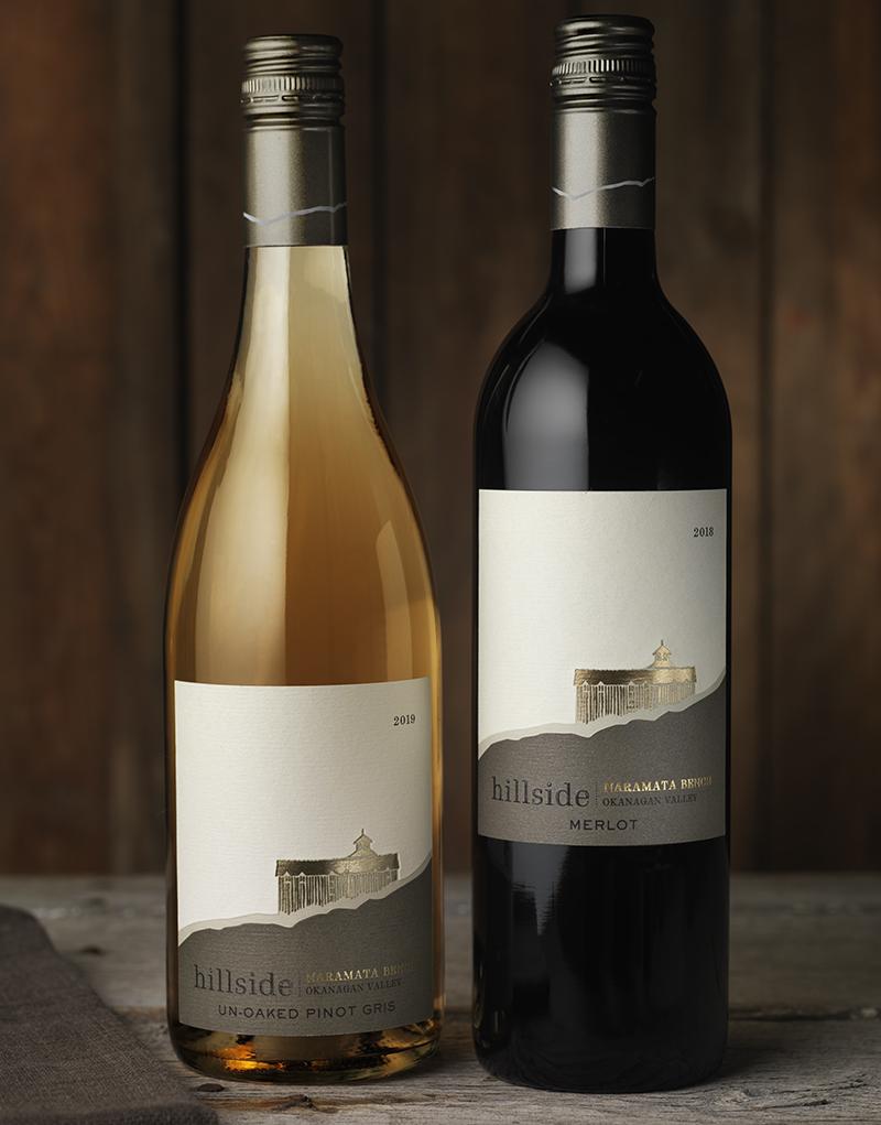 CF Napa Establishes Tiered Design for Hillside Winery