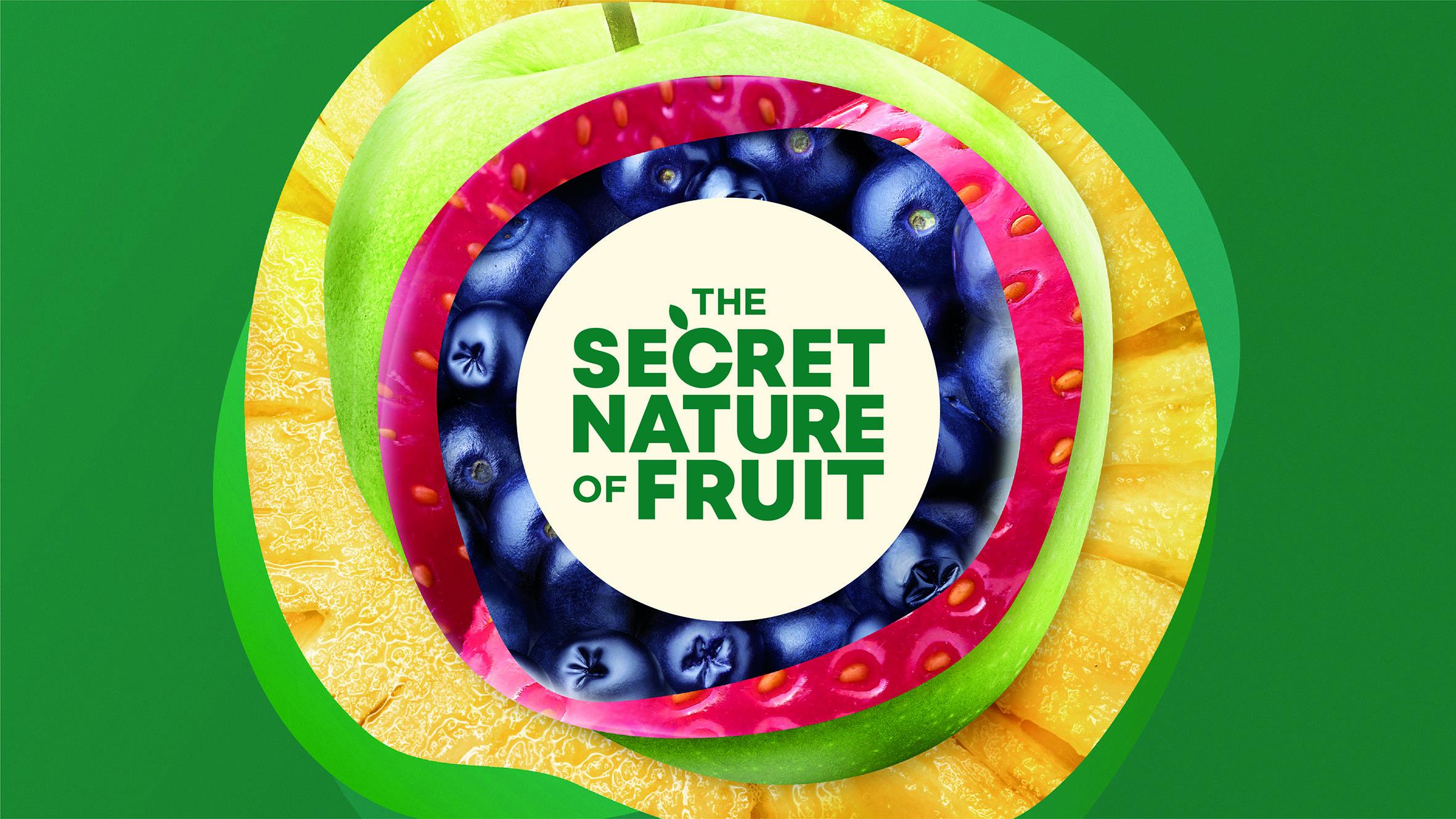 1HQ Creates New Fruit-Forward Supplement Brand, The Secret Nature of Fruit