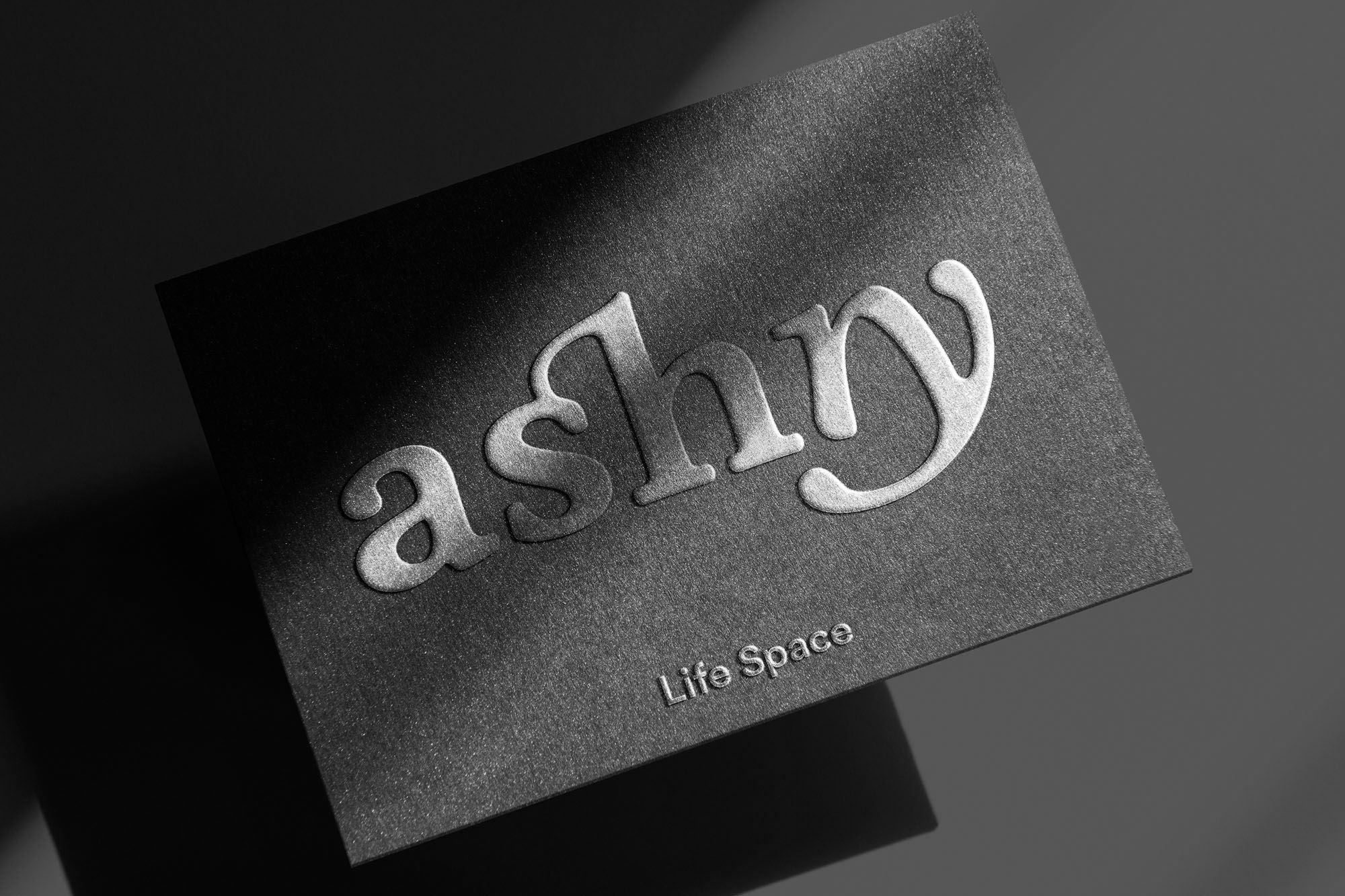 Widarto Creating Sustainable Brand Identity for Ashtry Coffee