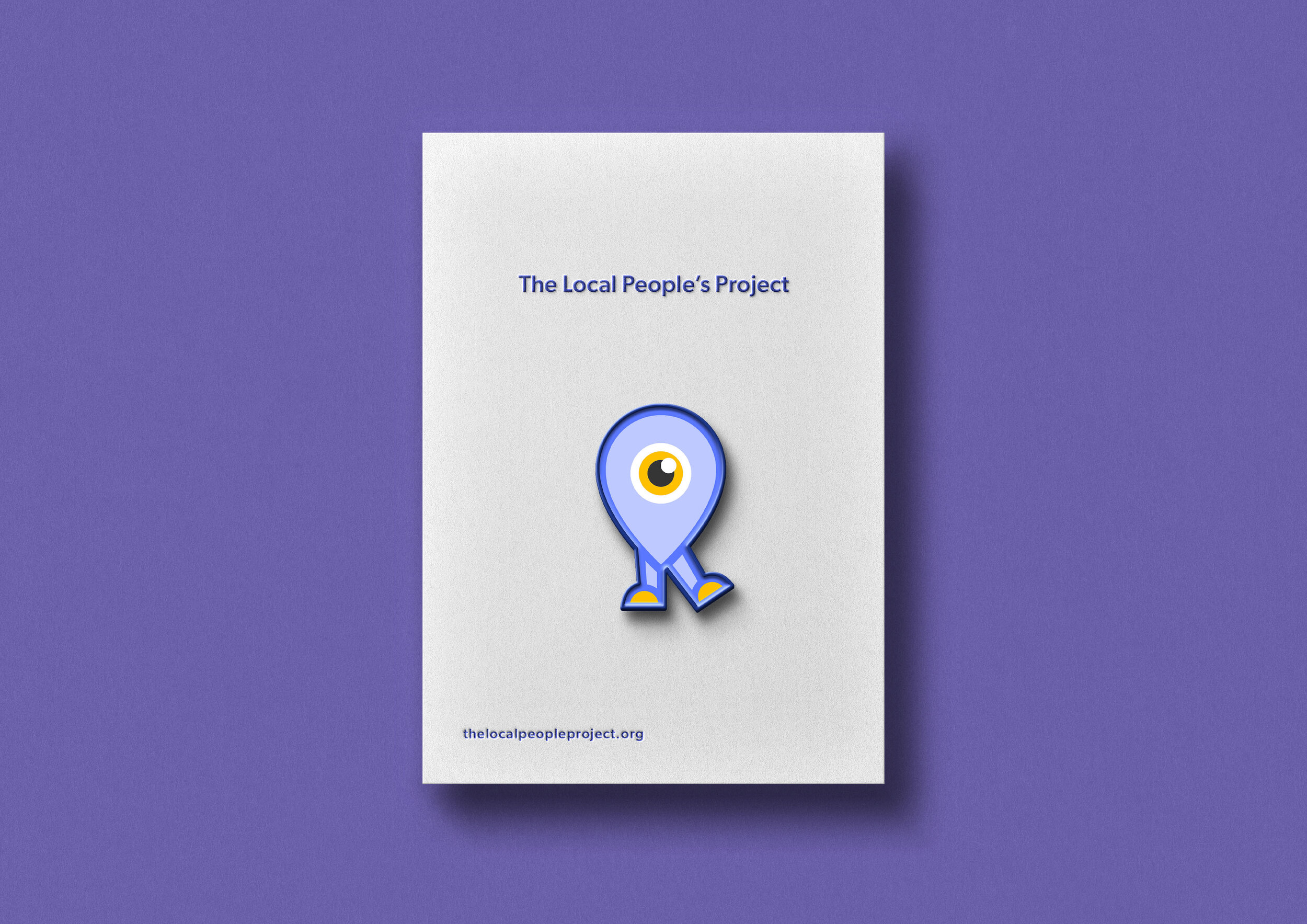 The Local People's Project for the City of Miami