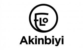 Flo Akinbiyi Rebrand by Main Division