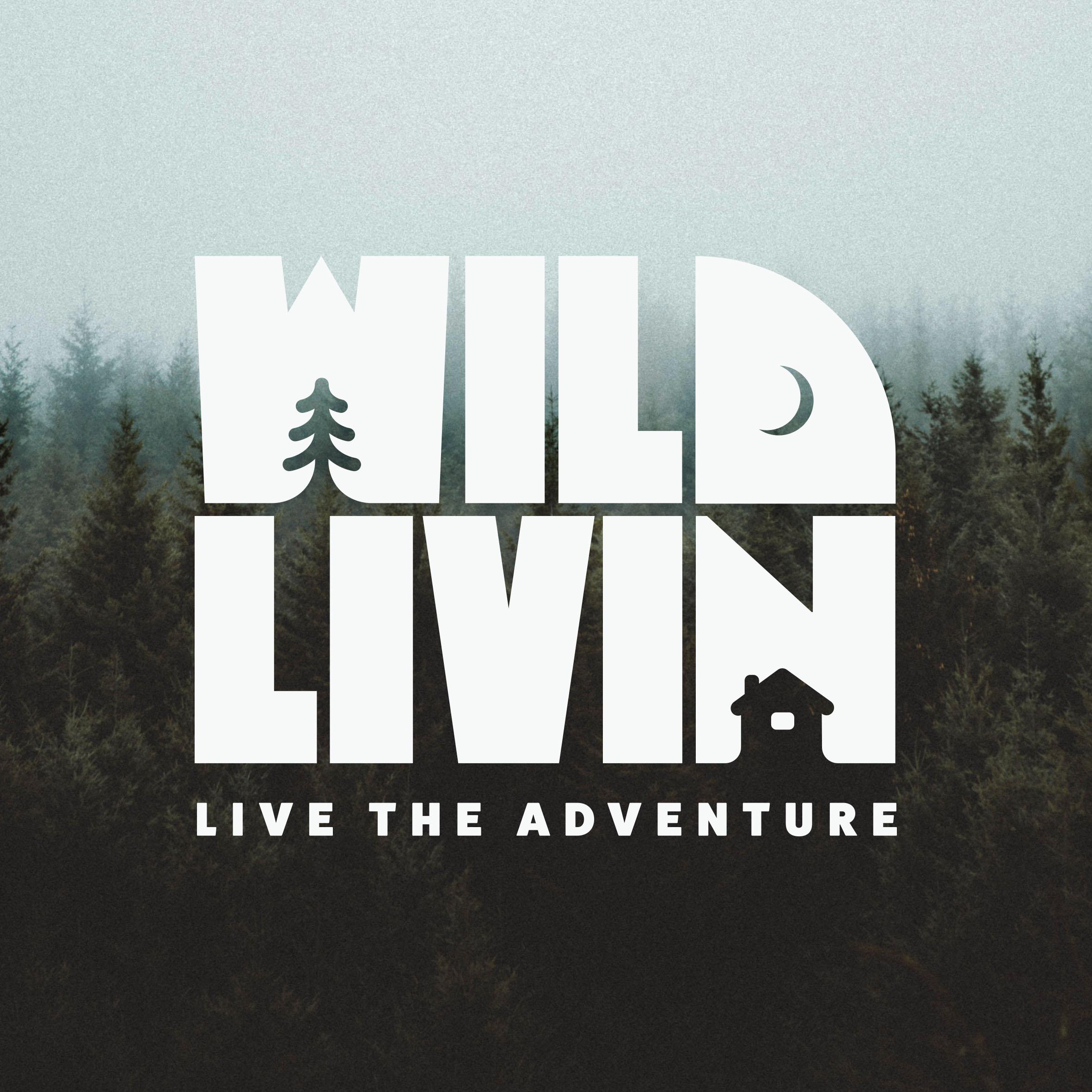 Studioleeroy Creates Brand Identity for Wild Livin