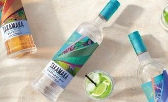 Pearlfisher Redesign Takamaka Rum to Expands its Reach and Mission