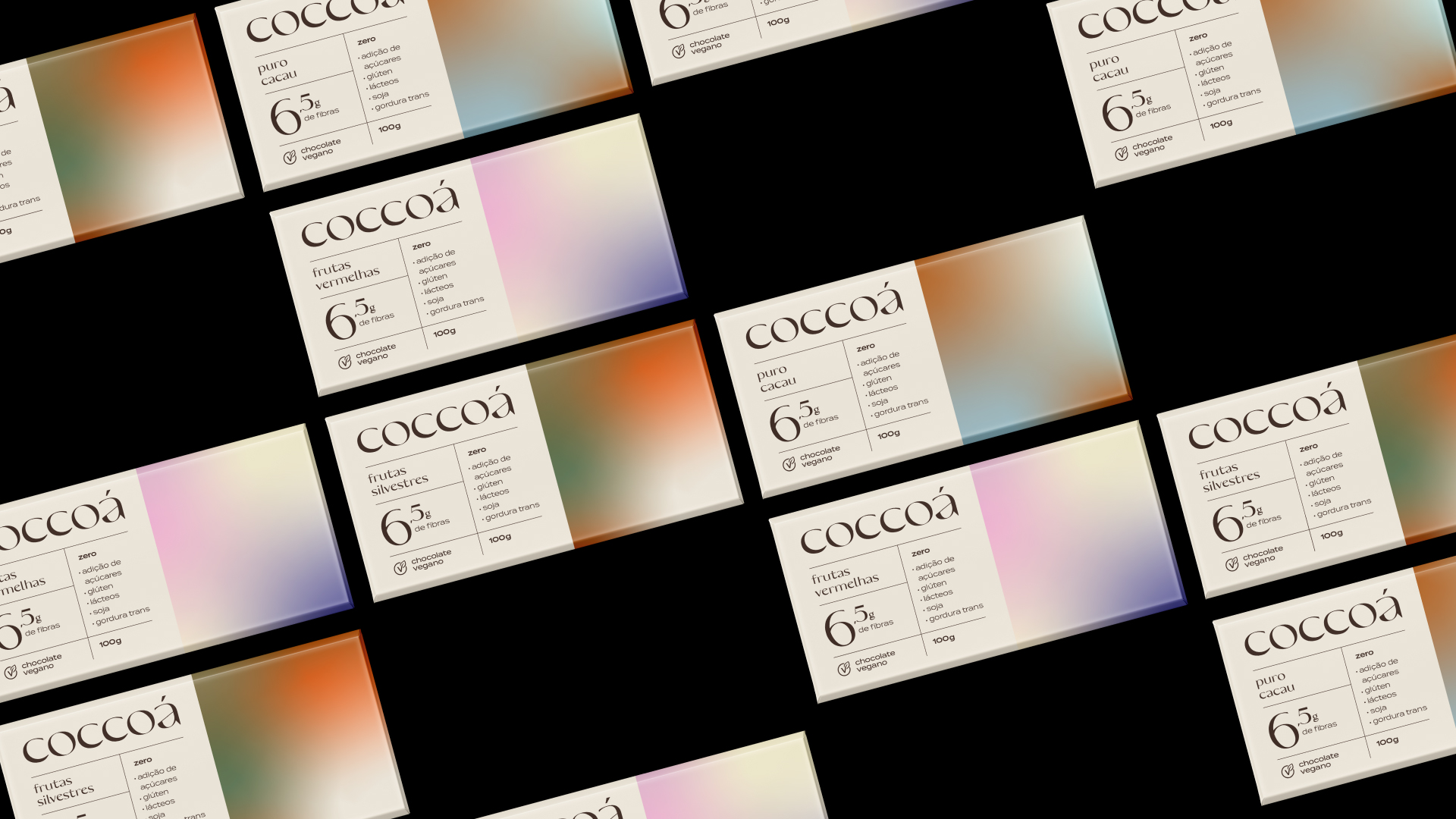 Concept Coccoá Brand and Packaging by Matheus Ferreira