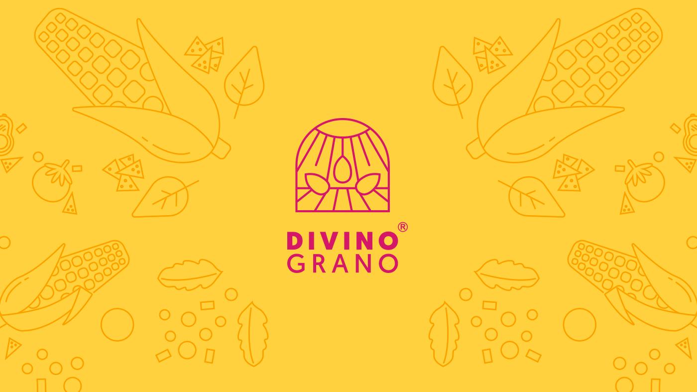 Armatoste Create Divino Grano Brand and Packaging Range