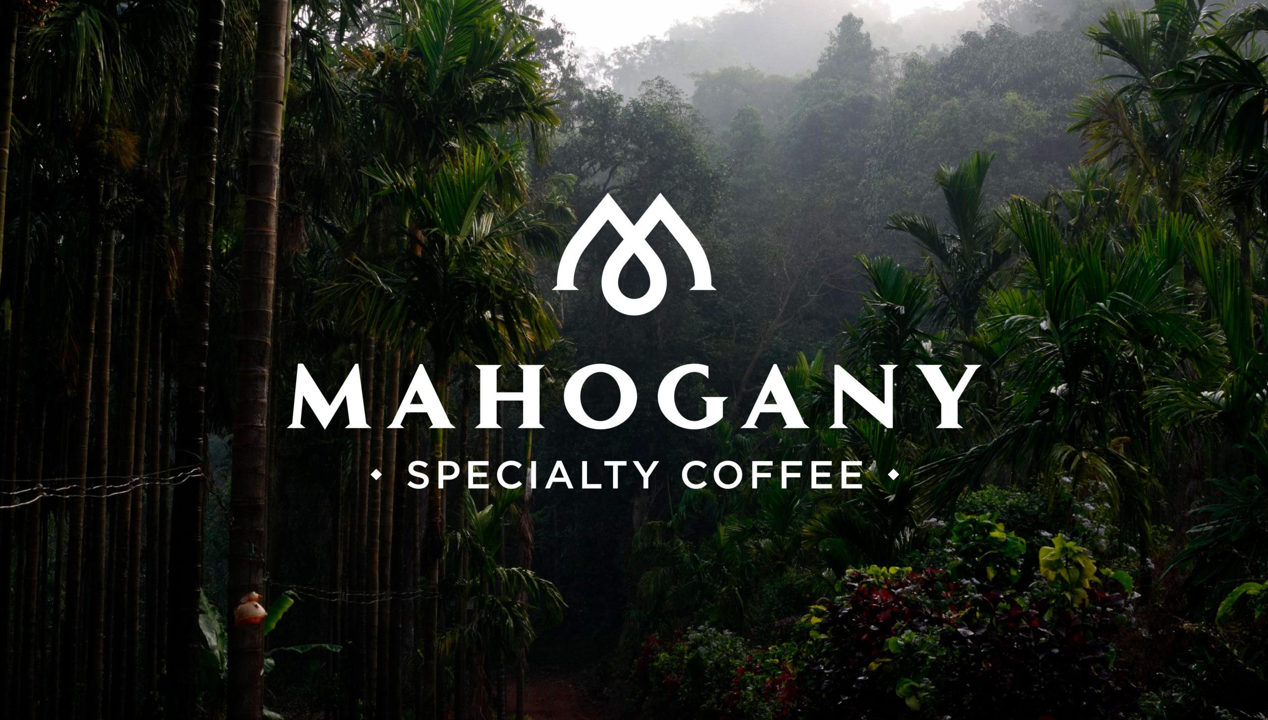 Bulldog Studio Rejuvenates Mahogany Specialty Coffee Branding