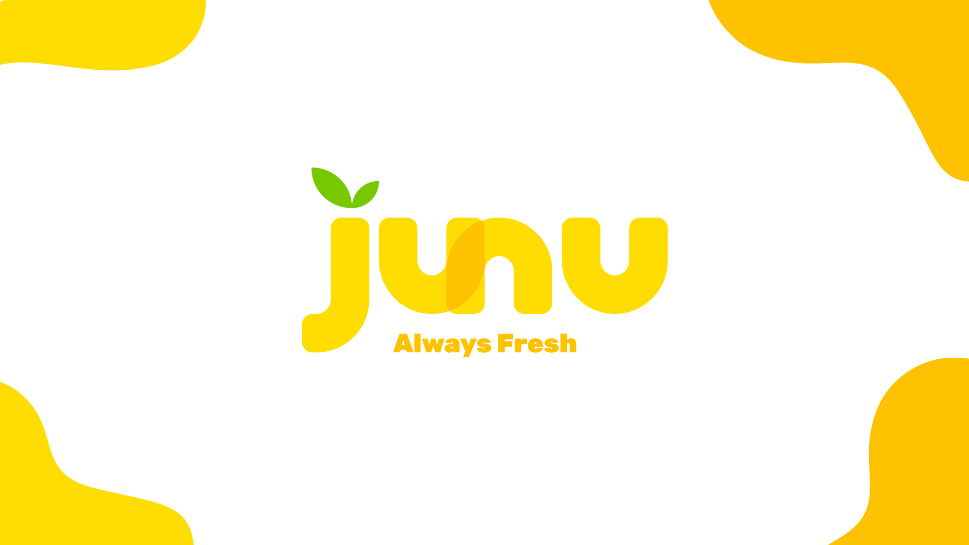Branding and Packaging For June by Khac Duc
