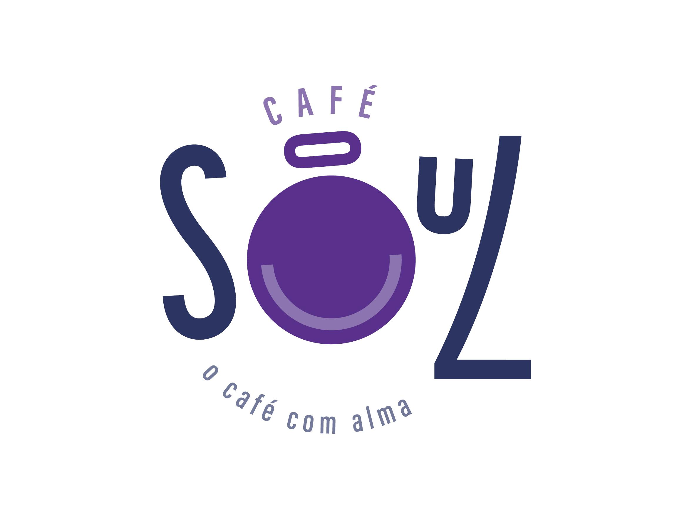 Family Brand Café Soul Packaging Design