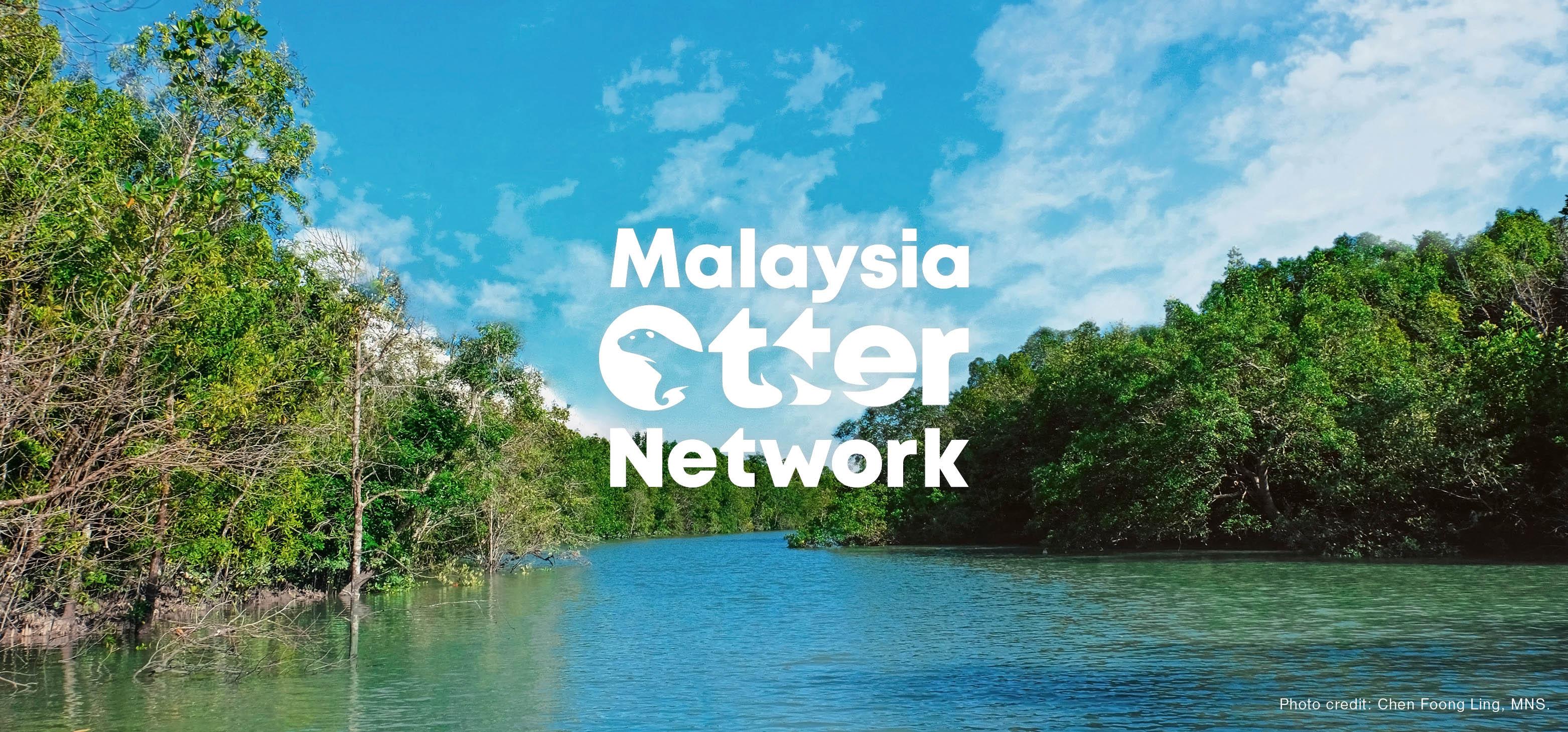 Epikinono Studio Creates Malaysia Otter Network (MON) Brand Identity Design