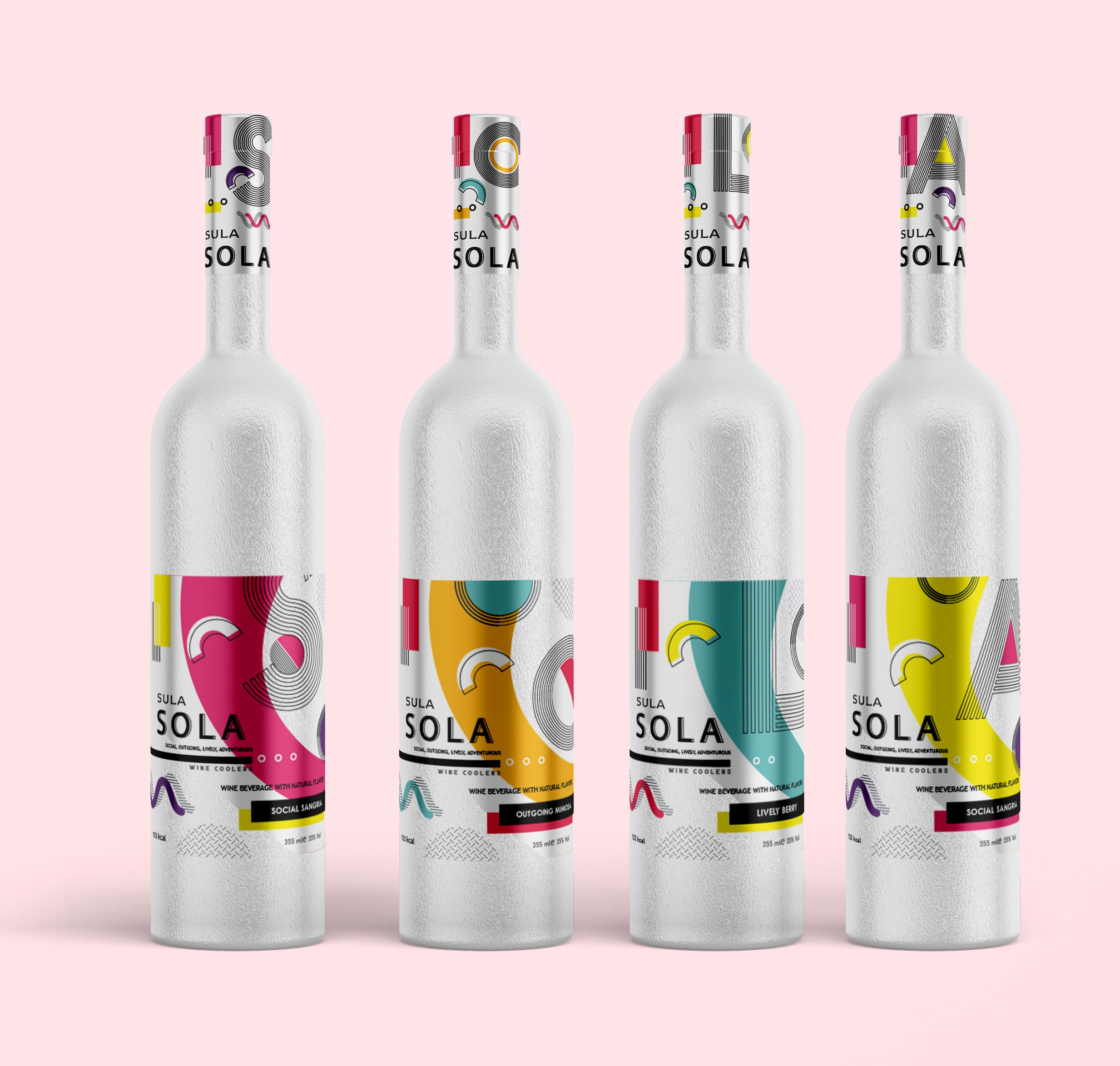 Student Concept Proposal for Indian Wines by Navya Rela