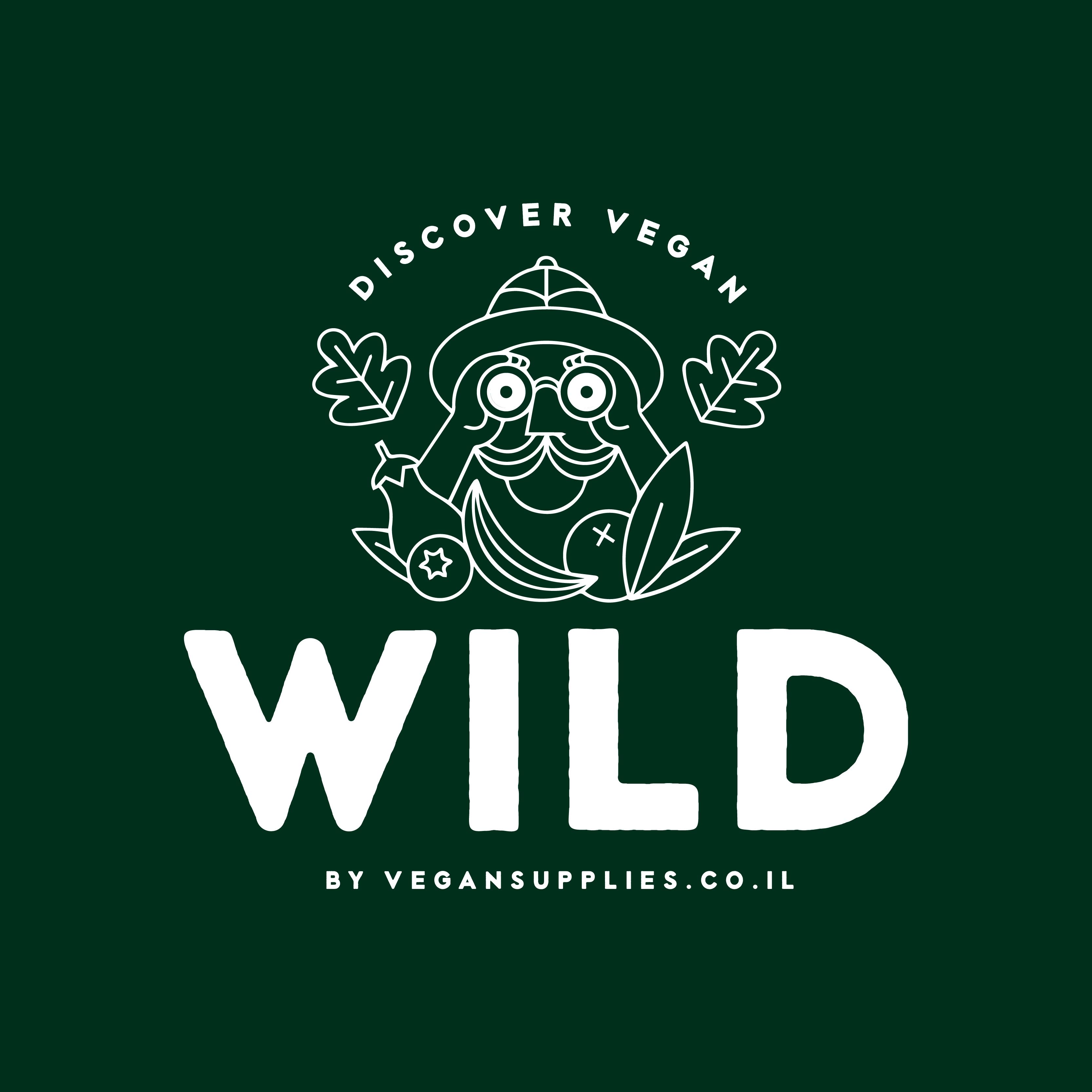 Michal Suday Design Group Creates Wild Branding