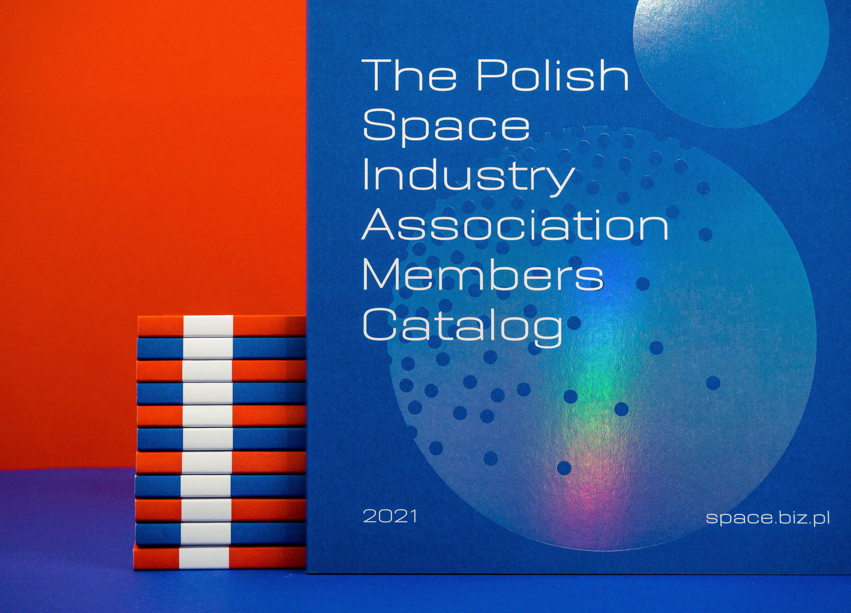 The Polish Space Industry Association Members Catalog