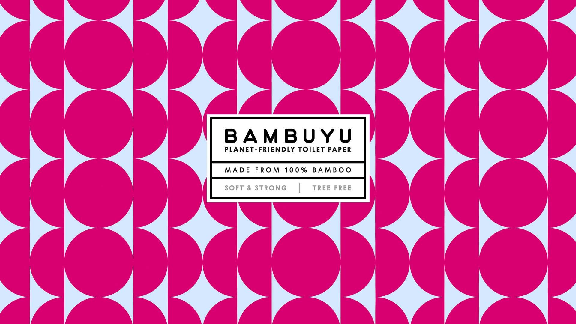 Bright Bamboo Toilet Paper BambuYu