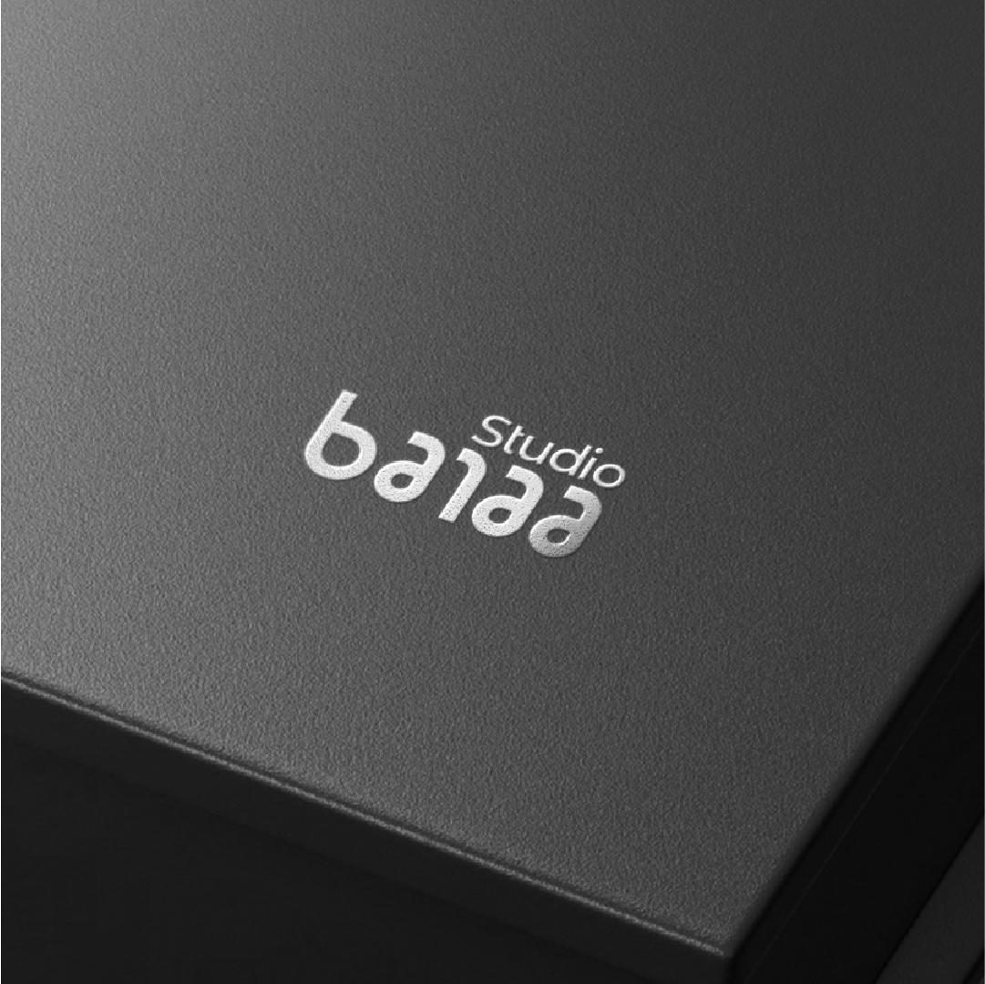 Baraa Studio Personal Branding