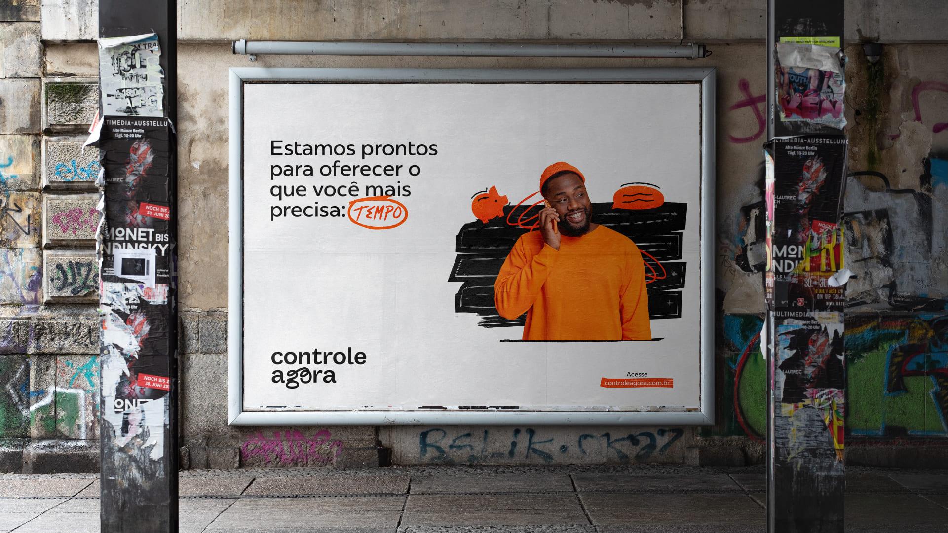 Castilo Design Create Branding for Accounting Advisory and Management Specialists Controle Agora